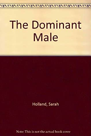 book cover of The Dominant Male