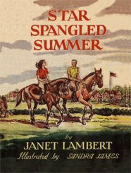 Star Spangled Summer (Penny -