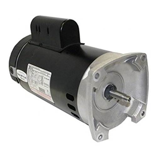 Regal Beloit America B2854 Electric Motor, 115/230-volt