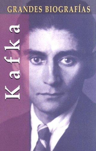 Kafka (Grandes biografías series) (Spanish Edition) by Brand: Edimat Libros