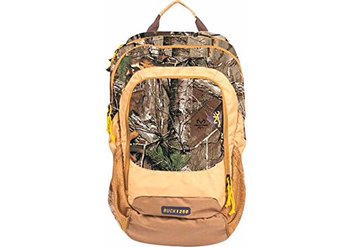 BROWNING DAY PACK BUCK 1250 TRAIL (Realtree - Duck Blind Browning