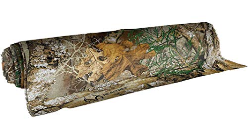 Allen Company - Hunting Blind Bulk Burlap Roll for Blinds, 50 Yards Roll, 54 inch x 50 Yards from Allen Company
