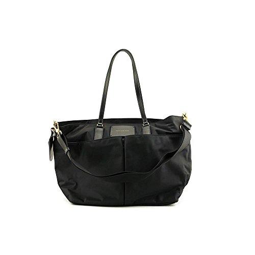 UPC 888877507583, Marc by Marc Jacobs Women's Preppy Legend Eliz-a-Baby Bag, Black, One Size