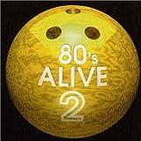 80's ALIVE 2~イエロー~