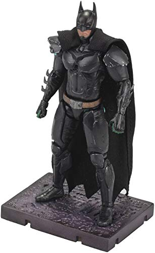 Hiya Toys Injustice 2: Batman 1:18 Scale 4 Inch Acton Figure (Action Acton)