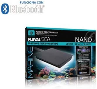 Fluval Sea Marine Nano Bluetooth LED