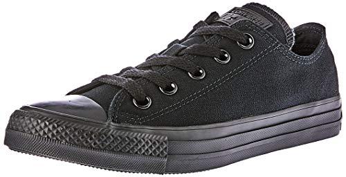 Women's Converse Chuck Taylor Low Top Sneaker, Size 5 M - Bl