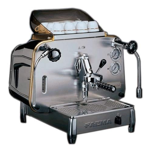 Faema E61 Legend 1 Group Espresso Machine