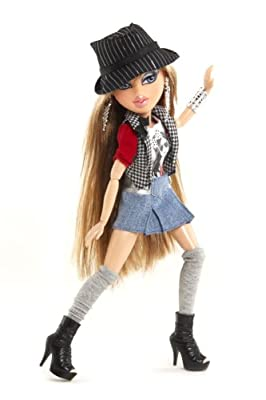 Bratz Talking Doll- Cloe from Bratz