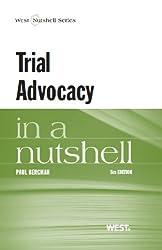 Bergman's Trial Advocacy in a Nutshell, 5th