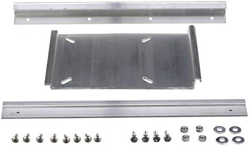 "Springfield 1100300 Universal Trac Outdoor-Lock Ii Boat Seat Slide 13/""X7-1//4/"""