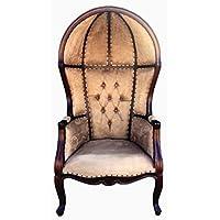 D-ART Louis Dome Arm Chair