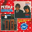 Peter & Gordon - I Go to ....<br>