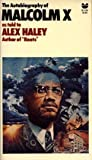 The Autobiography of Malcolm X, Malcolm X, 0394171225
