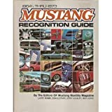 Mustang Reconditioning Gde, Larry Dobbs, 0941596001
