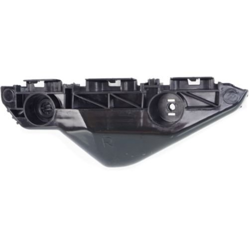 yaris front bumper cover - 9