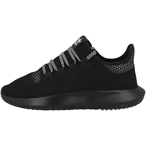 adidas Tubular Shadow CK, Zapatillas de Deporte Para Hombre, Negro (Negbás/Negbás/Ftwbla 000), 49 1/3 EU