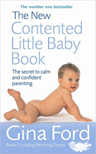 contented little baby routine