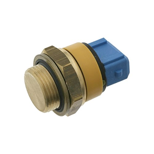 febi bilstein 18807 thermoswitch with seal ring - Pack of 1