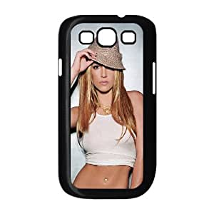PCSTORE Phone Case Of Britney Spears For Samsung Galaxy S3 I9300