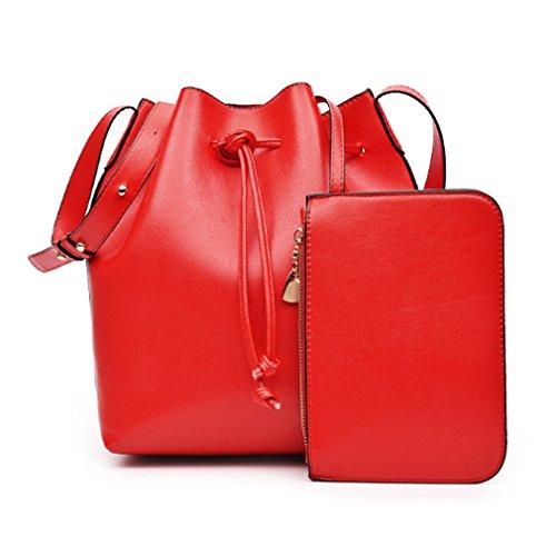 Grey Suede Clutch Bag Next - 9