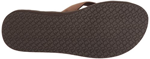 Reef Women's Dreams Sandal,  Brown, 9 M US by Reef (Image #3)