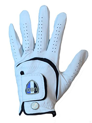 US Glove Platinum Supreme Tour Quality Cabretta Leather Golf Glove Men s Women s Cadet Left and Right Hand