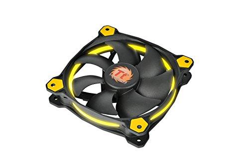 Ventilador Thermaltake Riing 14 High Static Pressure 140mm C