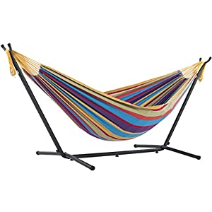 416WNKii79L._SS300_ Hammocks For Sale: Complete Guide For 2020