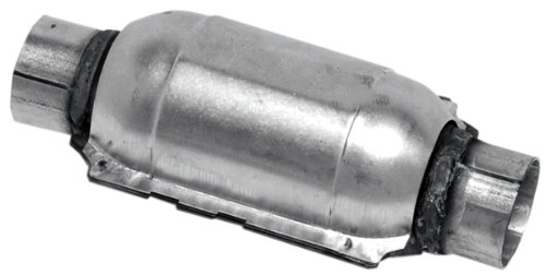 - Walker 15052 EPA Certified Standard Universal Catalytic Converter