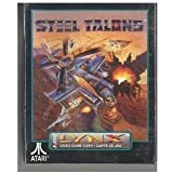 Steel Talons for Atari Lynx