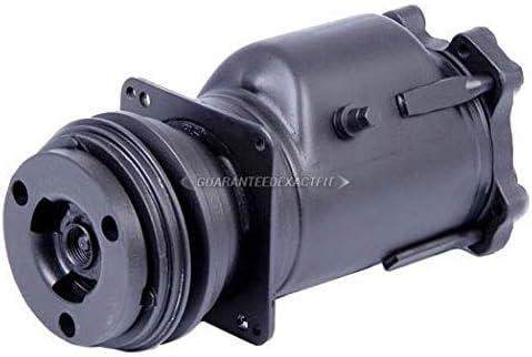For Mercedes 450SL 1973-1980 OEM AC Compressor w//A//C Repair Kit BuyAutoParts 60-84489RN NEW