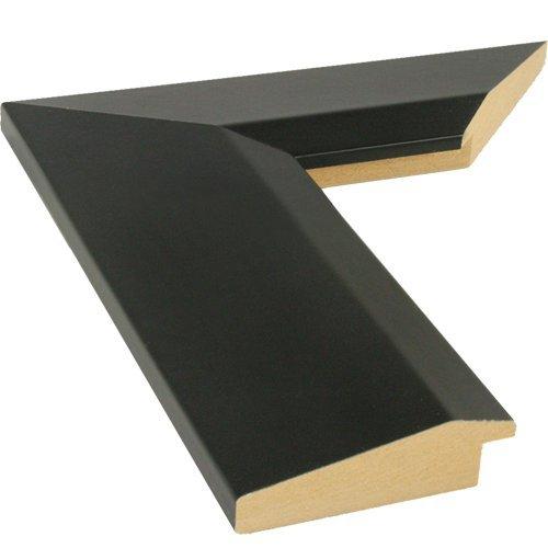 Black Series Wide 20x30 Black Wood Frames