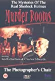 Murder Rooms - The Photographer's Chair - The Inspiration behind Sherlock Holmes [DVD]