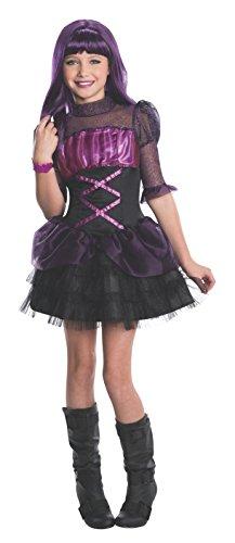 (Rubies Monster High Frights Camera Action Elissabat Costume, Child)