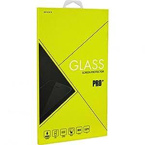 TPC® Protector Pantalla Cristal Templado 9H, Borde Biselado 2.5D, para Microsoft Lumia 850 (Nokia), Retail Blister