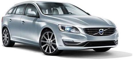 Volvo Original V60 Bis Modelljahr 2017 Lastenträger Aluminium Auto