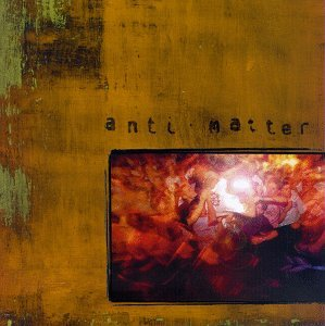 Anti-Matter (Chamberlain Collection)