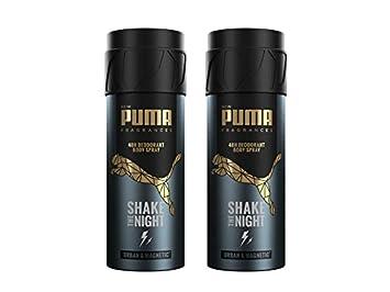 nouveau deodorant puma