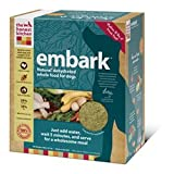 Embark Dehydrated Dry Dog Food Size: 10 lbs, My Pet Supplies