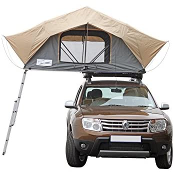 Amazon Com Rhino Rack Foxwing Tagalong Tent Automotive