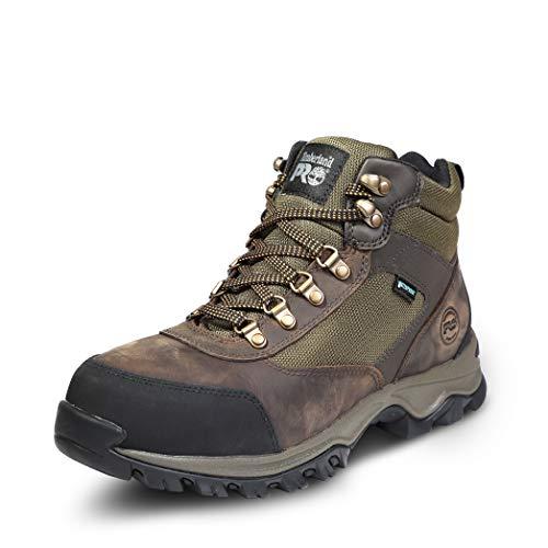 Timberland PRO Men's Keele Ridge Steel Toe