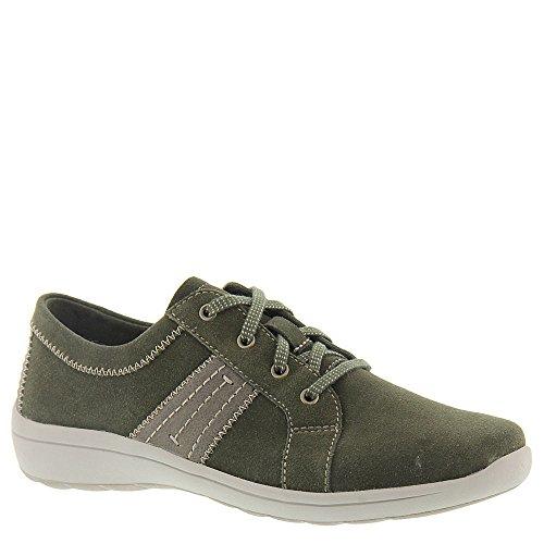 Easy Leaf Sneaker Women's Spirit Litesprint qw4I4r6X