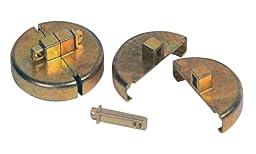 Justrite 08509 Plastic Drum Lock Set