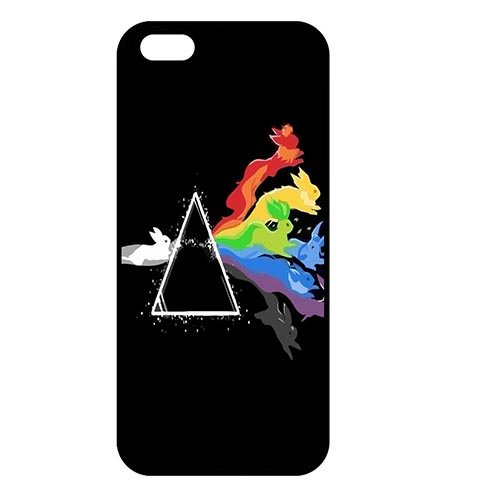 Coque,Pink Floyd Wish You Were Here Design Cover Case Covers for Coque iphone 7 PLUS 5.5 pouce Back Casing With Best Plastic - Cute Coque iphone 7 PLUS Phone Case Cover for Gift