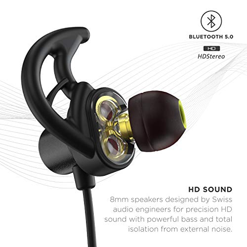 Buy dual driver earbuds