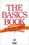 img - for The Basics Book of OSI and Network Management by Motorola Codex (1992-10-31) Paperback book / textbook / text book