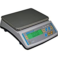 Adam Equipment Digital Scale - 25Lb. Capacity, 2g Readability