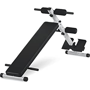 Image Pro Ii New Foldable Ab Abs Crunch Back Sit Up