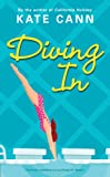 Diving In, Kate Cann, 0060886013